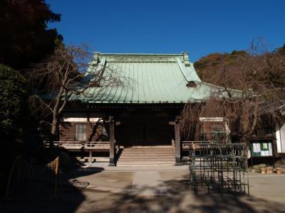 法勝寺(神奈川県逗子市)