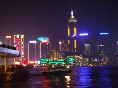 香港でグルメ