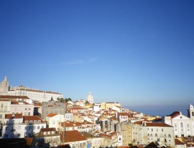 2012年12月ポルトガル&スペインの旅♪