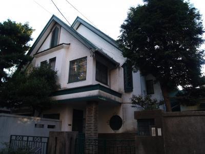 横浜山手76番館(長谷川邸)
