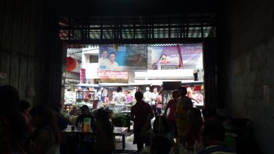 2 Singapore シンガポールからの週末エスケープ、2012年8月のHatyai ハジャイ+Penang ペナン、おいらはこの街を愛せるのか?いや愛されるのか?