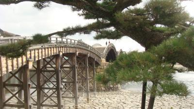 見所満載!山口の旅~山口・岩国・下関編~