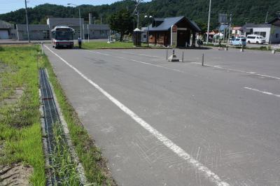 北海道旅行記2010年夏②幌内線編