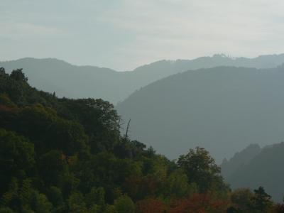 日本の旅 関西を歩く 大阪府貝塚市の和泉葛城山麓周辺