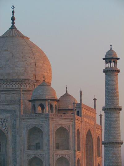 インド4都市巡り 2