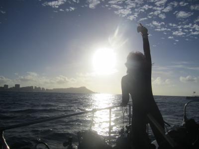 2012 通い妻のハワイア~ンなダイビング