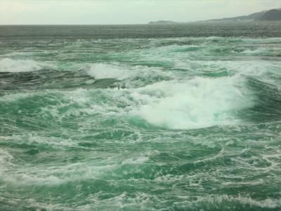【徳島3】 うず潮ぐるぐる