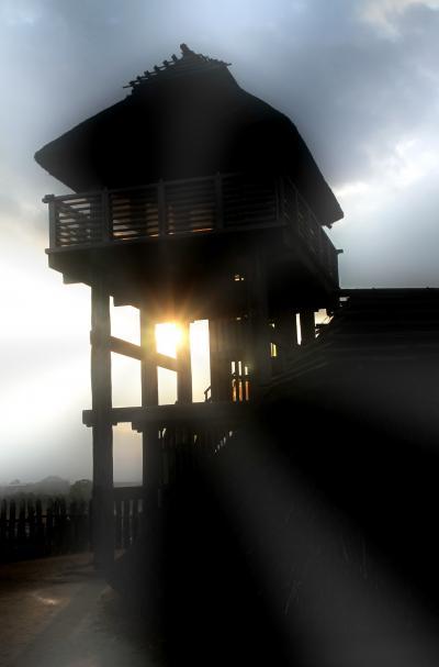 Solitary Journey [1141] 想い出さがして、日本最大級規模の弥生時代の環壕集落跡を歩く<北九州車旅、吉野ヶ里遺跡>佐賀県神埼郡