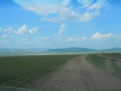 20年越し実現モンゴル紀行その3~透明度2位の湖へ~