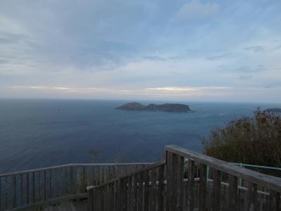 その3: 弾丸スローライフ・小笠原諸島父島・さっそく観光