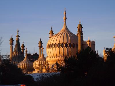 Brighton home stay ①