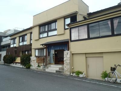 片瀬温泉・福松荘に泊まる1泊2日