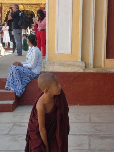 久しぶりのミャンマー 旅行記④ バガン最終日