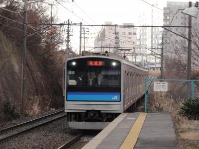 青春18切符で行く。5(鳴子温泉から松島へ陸羽東線・仙石線)
