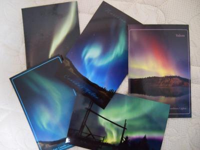 5度目はまた冬、そして極寒のカナダへ~④初めてのオーロラ鑑賞♪だったはずが…。