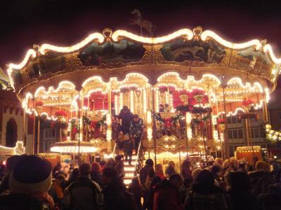 ドイツクリスマスマーケットめぐり~その⑧~