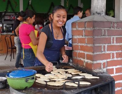 グアテマラの人々と風土に親近感!?~マヤの末裔たちが暮らす国