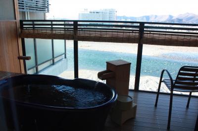 2013.1 正月、長良川温泉でほっこり