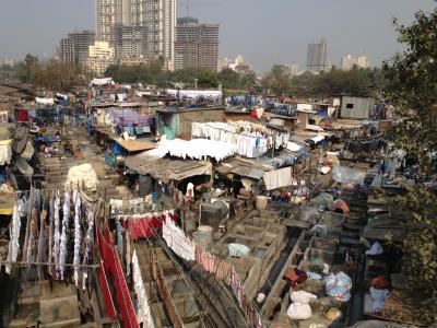【ムンバイ/ボンベイ】インドはやっぱり疲れるけど、深くて面白い
