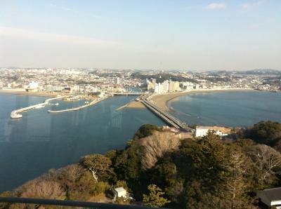 鎌倉散歩と郵便局巡り