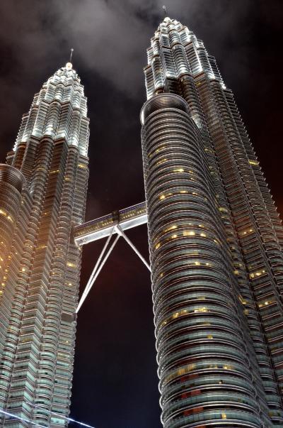【マレーシア(クアラルンプール)】 進化し続ける近代都市 「Kuala Lumpur」