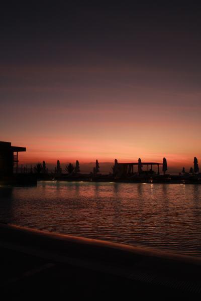 あこがれ続けた『遥かなるペルー』の旅 光と影とインカ帝国。。。 ④ 【2日目&3日目】 ホテル・ダブルツリー・リゾート・バイ・ヒルトン・パラカス (DoubleTree by Hilton Resort Perú Paracas)編