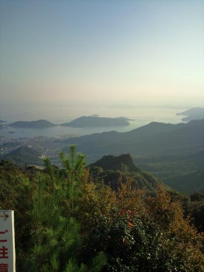 小豆島一泊旅行