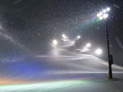 平スキー場