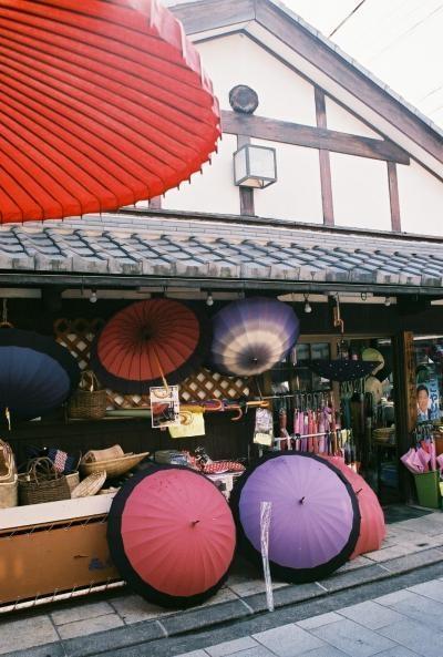 江州・長浜 黄昏の黒壁スクエアから大通寺門前通りをぶらぶら歩き旅