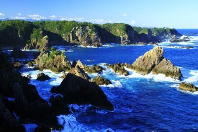 和歌山県・南紀~中紀2012(その1/4)★♪ここは串本 向かいは大島~