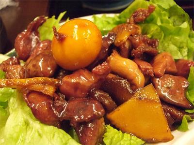 I love ローカル飯!石和温泉でちょこっと七福神めぐり