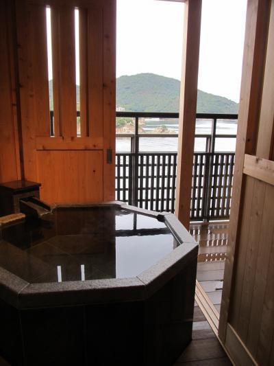 年末年始、海を見て過ごしたい…。♯1広島県鞆の浦「汀邸 遠音近音(をちこち)」-2