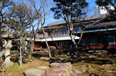 代官山建築散歩 旧朝倉家住宅&今話題の『大人のTUTAYA』