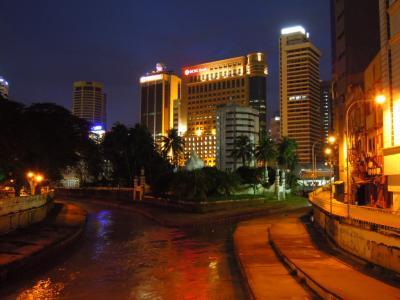 LCCで行くマレーシア一人旅 クアラルンプール2013編