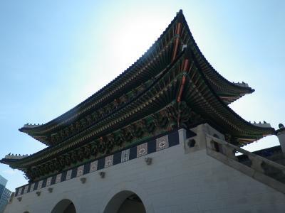 またまた行ってしまいました♪秋の韓国o(^▽^)o その2