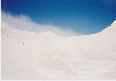 二度目のカナダ スキー旅行!