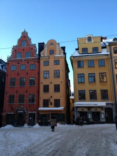 ショッピング大好き スウェーデン&フィンランド