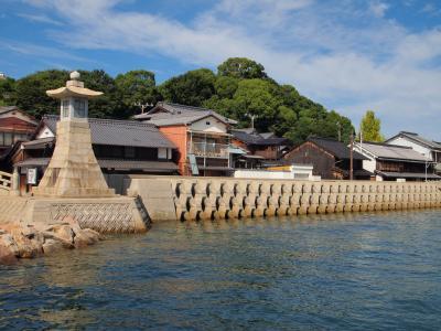 時が止まった港町~豊町御手洗・重要伝統的建造物群保存地区を歩く~