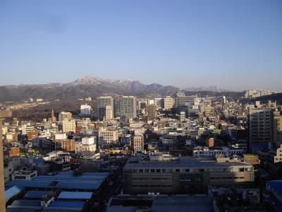 ソウル一人旅(4/4)、帰国