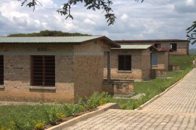 ルワンダ共和国 【ギコンゴロ&ムランビ】