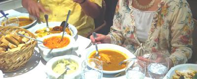 高級感あふれ、眺めのよいブイヤベースレストラン(マルセイユ1)