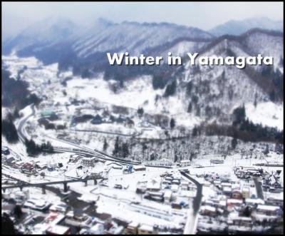 【冬の山形 Vol.1】 かみのやま温泉 日本の宿 古窯でゆっくり温泉旅行♪