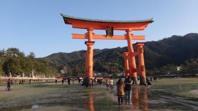 のんだくれの旅2013 ~宮島編~