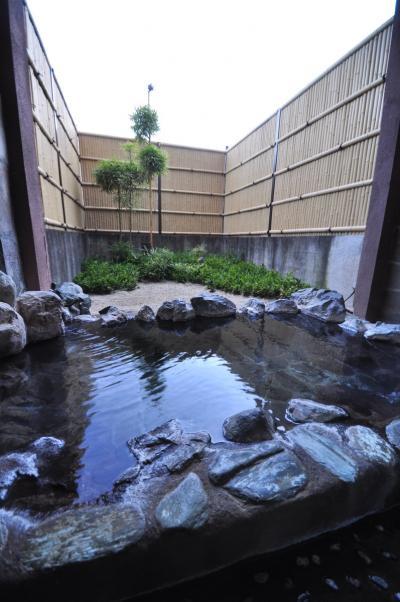 温泉へ行こう!『植木温泉 鷹の家』