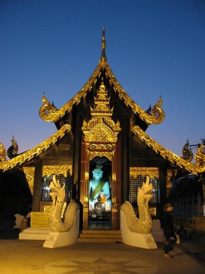 2013冬09 タイ(チェンマイ 1)