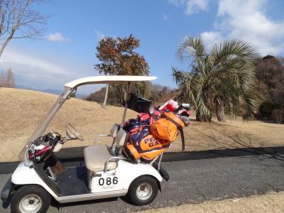 ココパリゾートへぷちゴルフ旅行☆