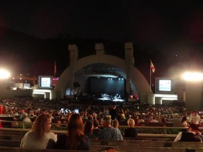 PeterGabrielコンサート鑑賞弾丸ツアー(②:ロサンゼルス)