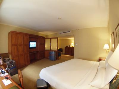 マニラオリエンタルホテル ジュニアスィートルーム