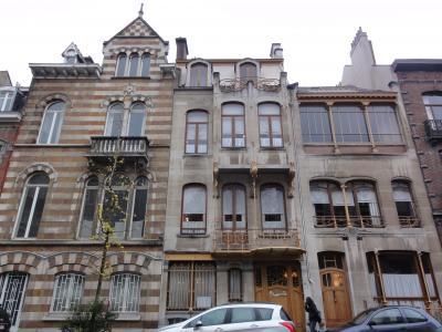 ヴィクトル・オルタ邸宅群 (ブリュッセル)
