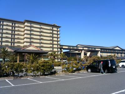 2回目の龍宮城スパホテル三日月